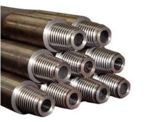 Trenchless Drill Rods