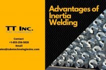 Advantages of Inertia Welding-min