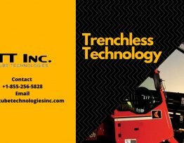 Trenchless Technology-min